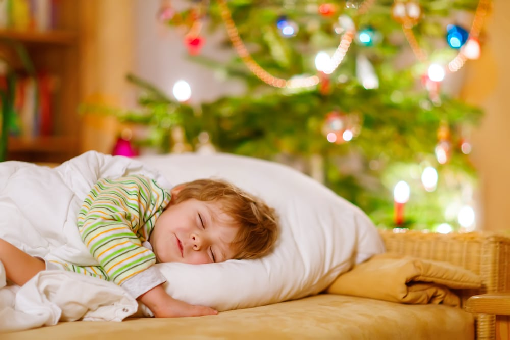 christmas is almost here with lots of fun food and family time it often starts on christmas eve with slightly less sleep with getting your little ones to - How To Go To Sleep On Christmas Eve